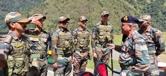 Indian Army facts