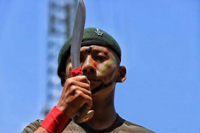 gorkhas regiment indian army