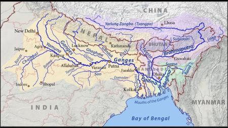 indian river system