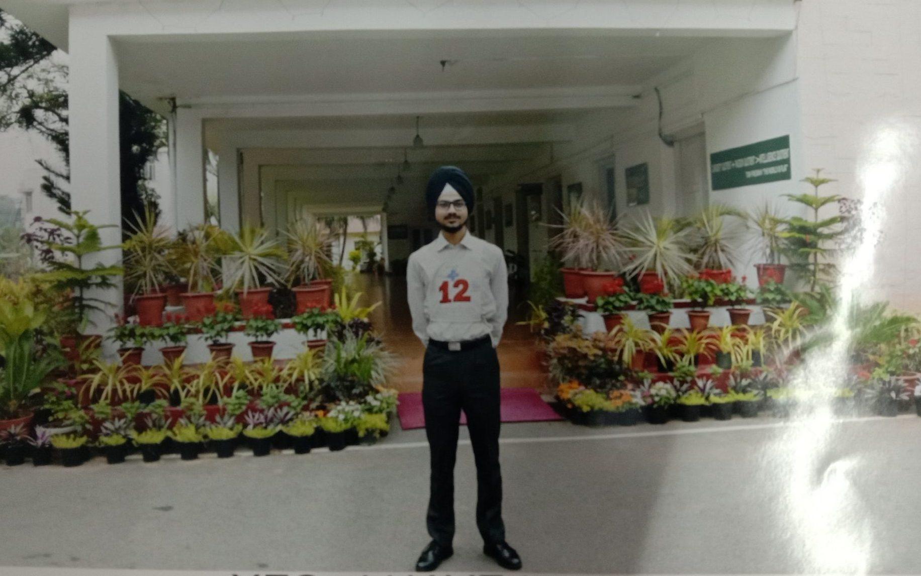 12 ssb bangalore success story