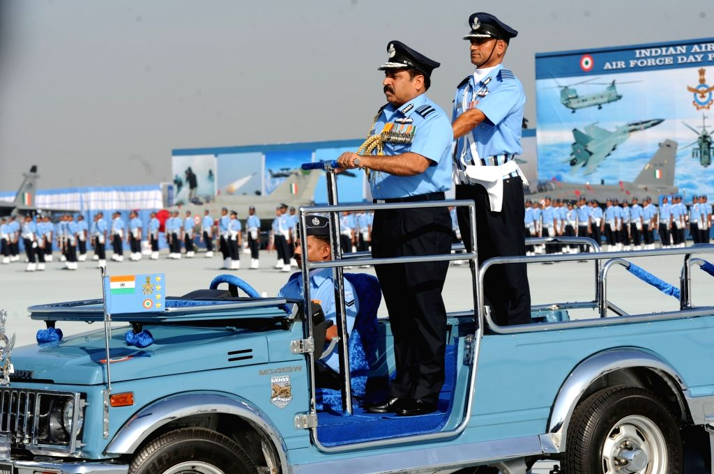 air force academy passing out parade 2019
