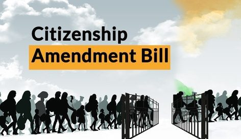 citizenship amendment bill all you need to know