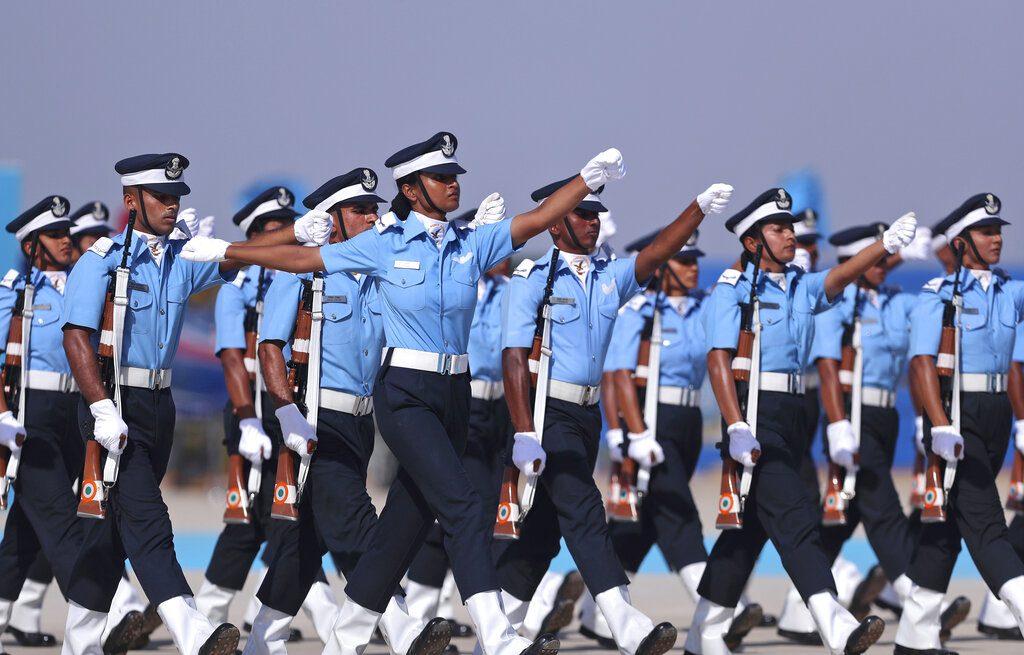 air force academy graduation 2020