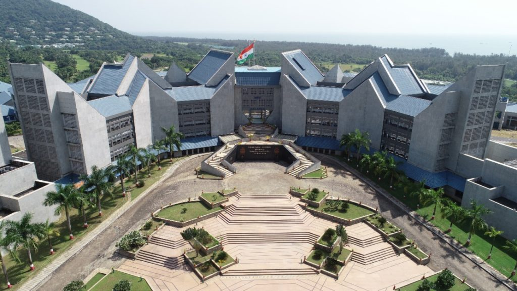 cds entry Indian naval academy ezhimala