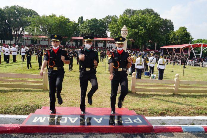 ota chennai warriors pledge