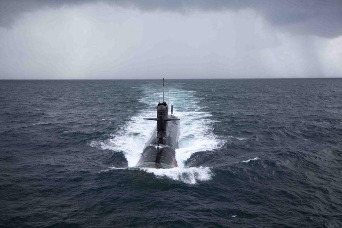 Indian Navy Submarines