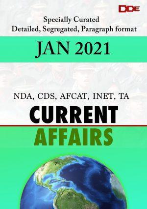 current affairs january 2021