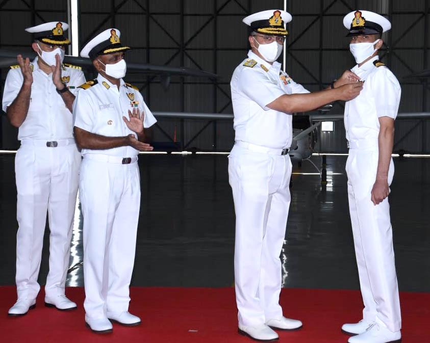 Indian Navy Training Institutes