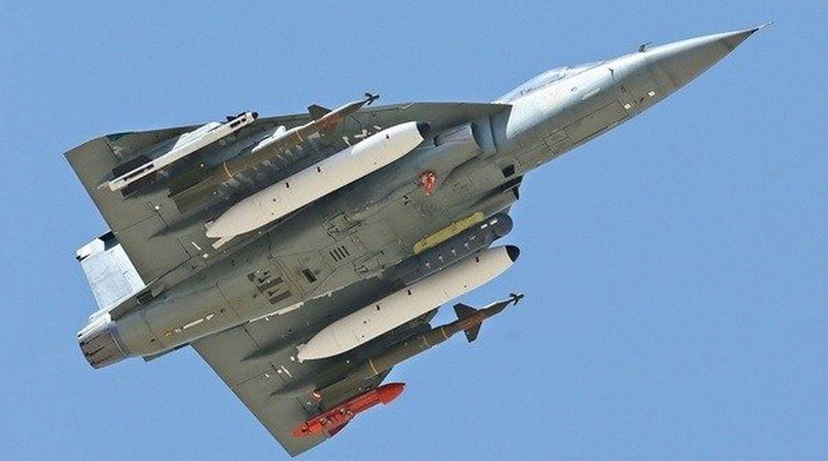 Python-5 Air-to-Air Missile