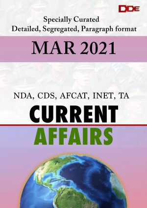 current affairs march 2021