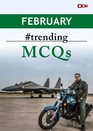 trending mcqs