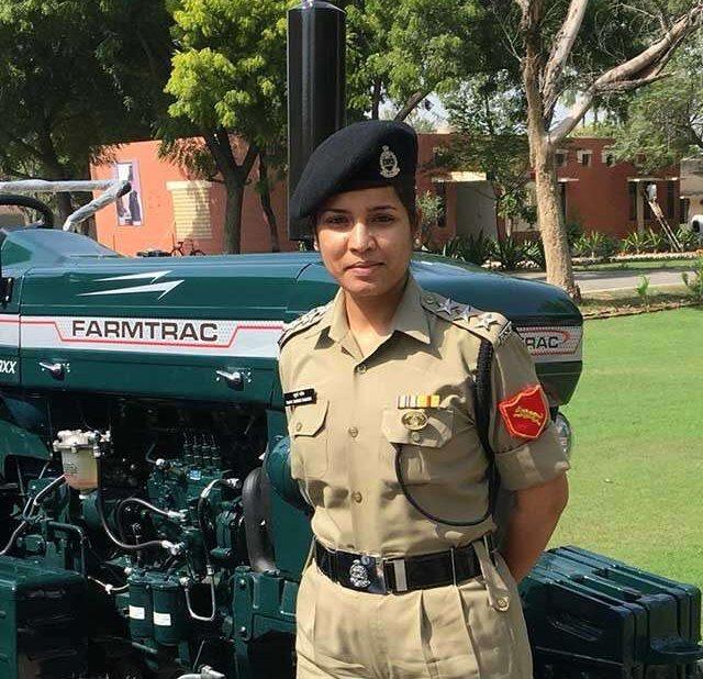 capf assistant commandant 2021