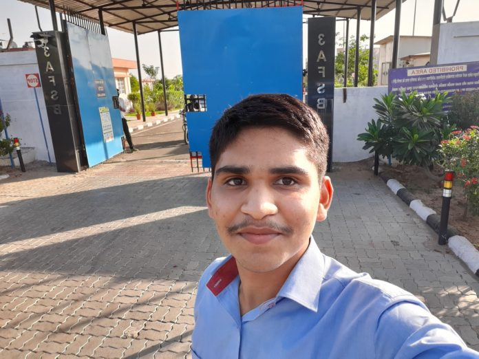 recommended 3 afsb gandhinagar