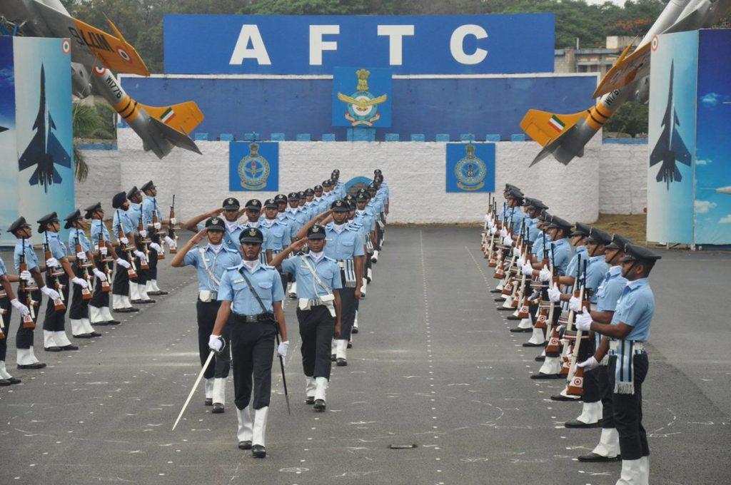 Indian Air Force Training Institutes