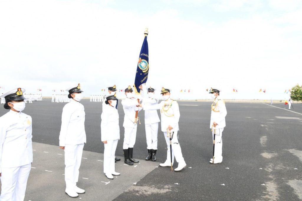 indian naval academy medal winners 2021