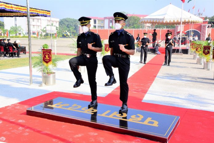 tes 46 notification indian army