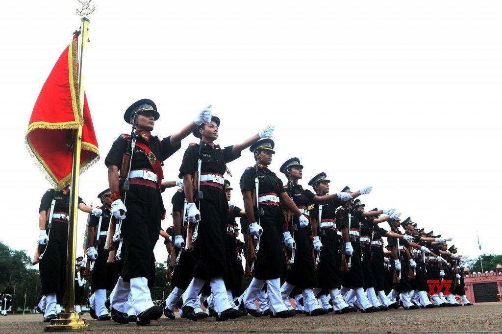 merit list officers training academy