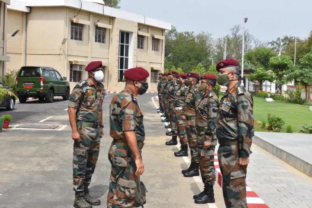 Shatrujeet Brigade