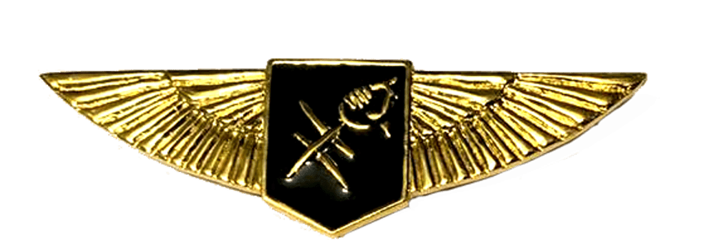 Special Group Badge