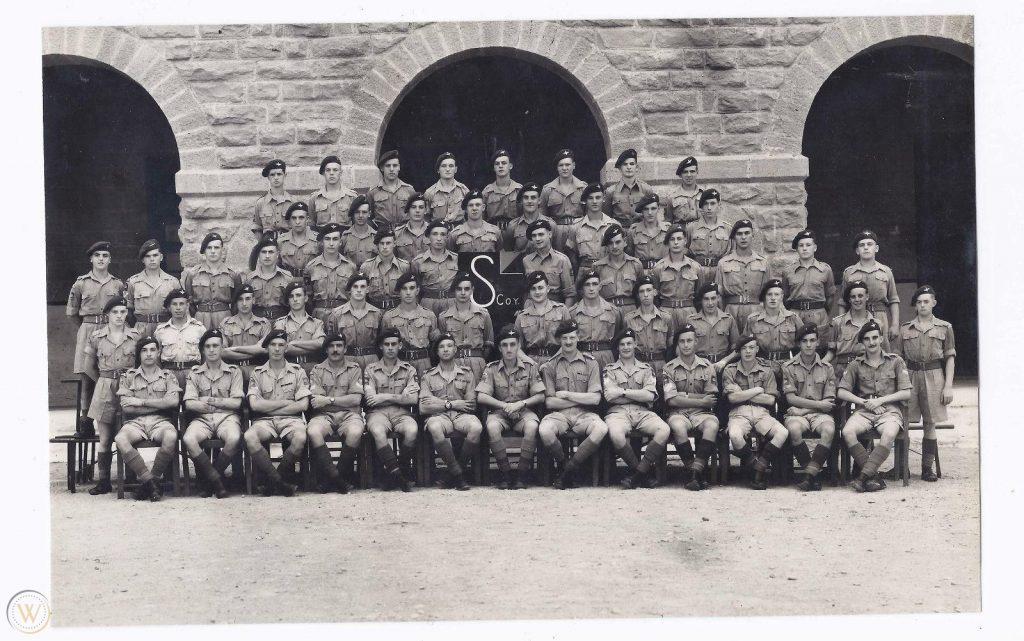 50th Independent Para Brigade old photo