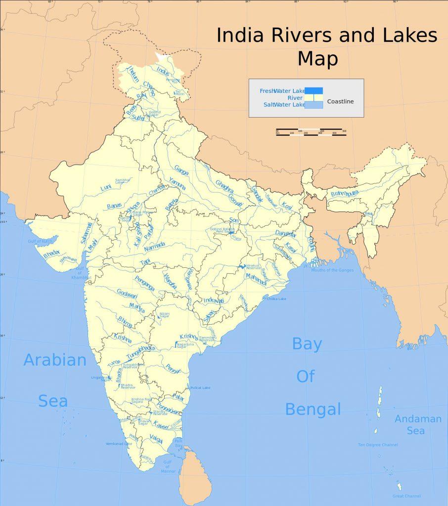 indian river system afcat
