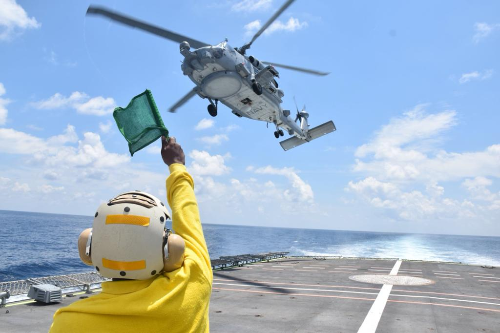 MH-60 R