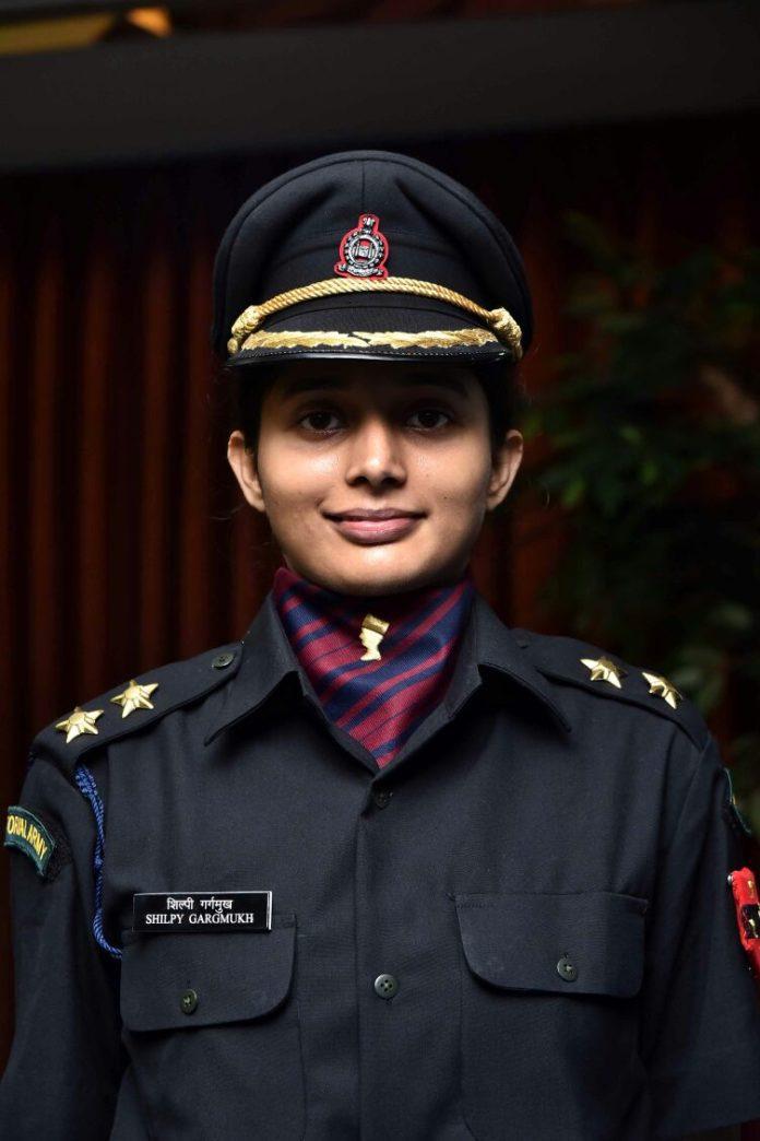 Territorial Army TA PIB 2021 Result